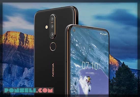 Harga Nokia X71