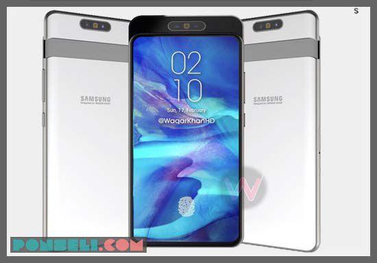 Harga Samsung Galaxy A90
