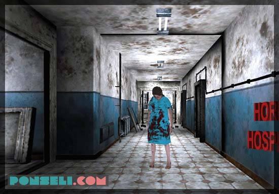 Horor Hospital 2