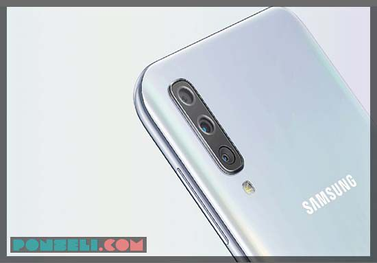 Samsung Galaxy A60 Indonesia