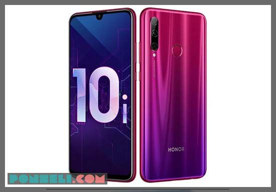 Spesifikasi Honor 10i
