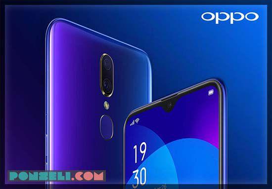 Spesifikasi Oppo A9