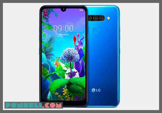 Spesifikasi dan Harga LG Q60