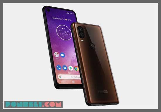 Spesifikasi dan Harga Motorola One Vision