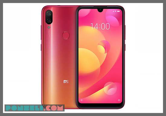 Xiaomi MI Play Indonesia