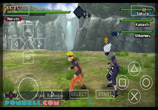 10 Cara Main Game Ps2 Di Android 2021 No Root