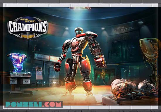 Game Fighting Android Terbaik