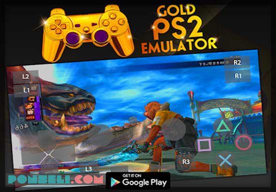 Emulator PS2 Android Terbaik