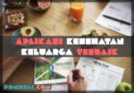 Aplikasi Kesehatan Keluarga Indonesia