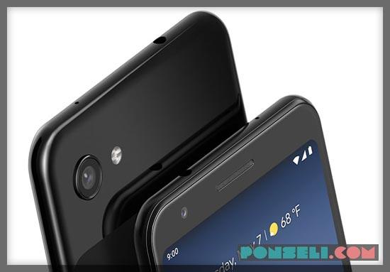Harga Google Pixel 3a XL
