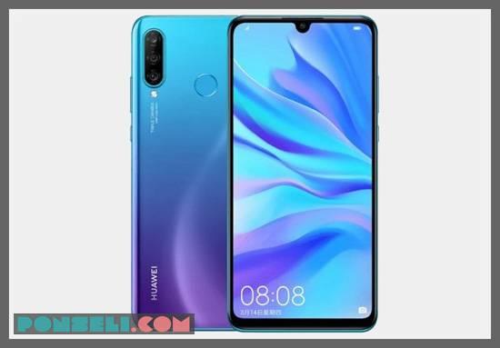 Harga Huawei Nova 5i