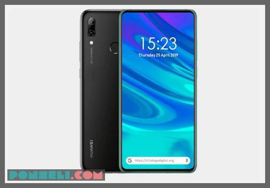 Harga Huawei P Smart Z