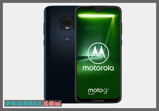 Harga Motorola Moto G7 Plus