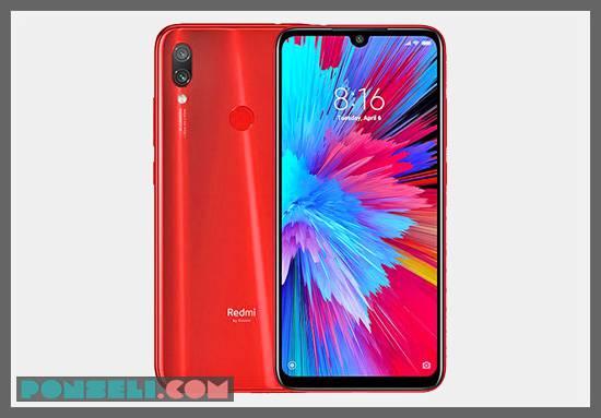Harga Xiaomi Redmi Note 7S