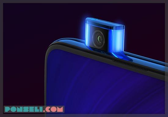 Kamera Depan Xiaomi Redmi K20