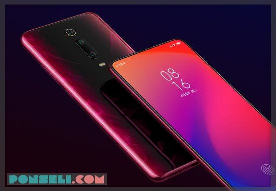 Harga Xiaomi Redmi K20
