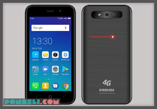 Smartphone Android 500 Ribuan