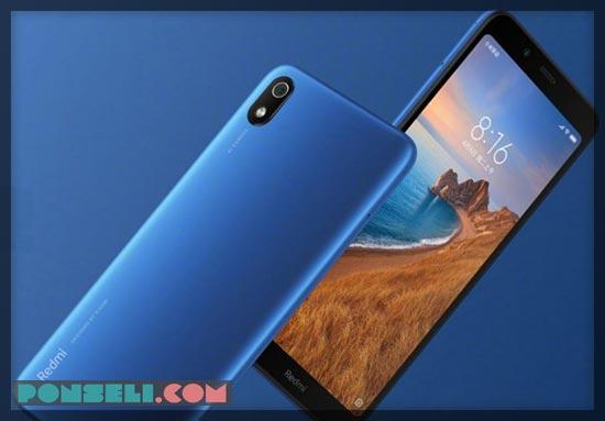 Spesifikasi Xiaomi Redmi 7A