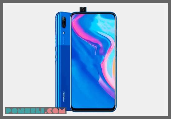 Spesifikasi dan Harga Huawei P Smart Z
