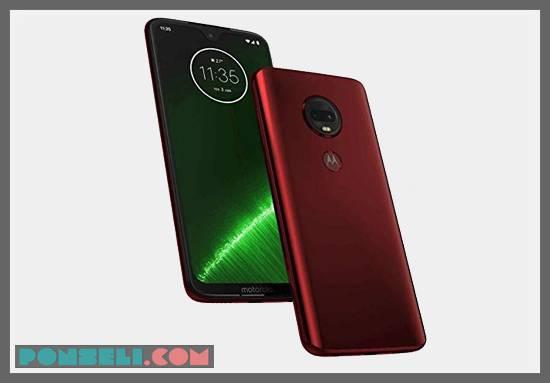 Spesifikasi dan Harga Motorola Moto G7 Plus