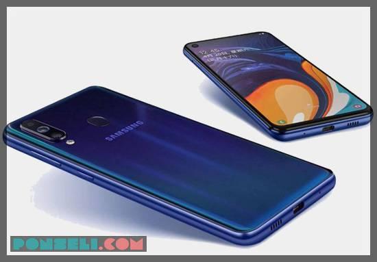 Spesifikasi dan Harga Samsung Galaxy M40