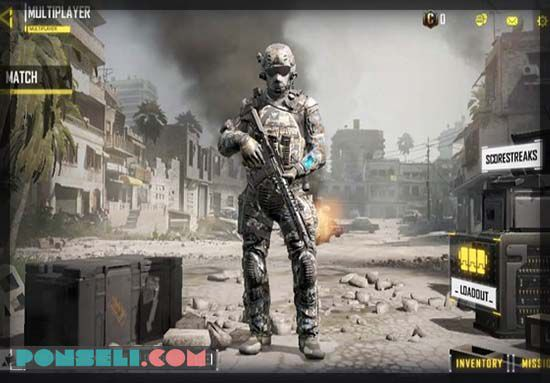 Cara Download Call Of Duty Mobile Tencent