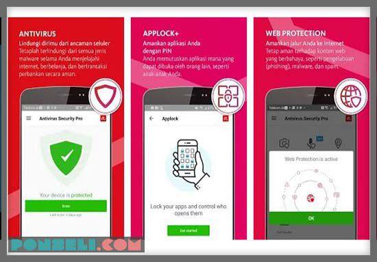 Avira Antivirus Security 2019
