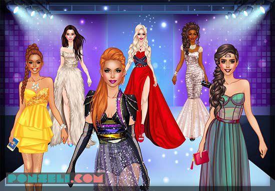 Model Fashion