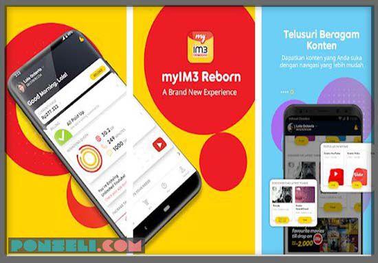 Cek Kuota Indosat Format Aplikasi