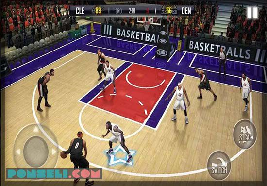 Fanatical Basket