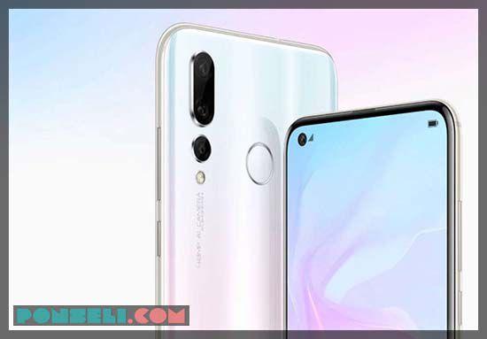 Gambar Huawei Nova 5