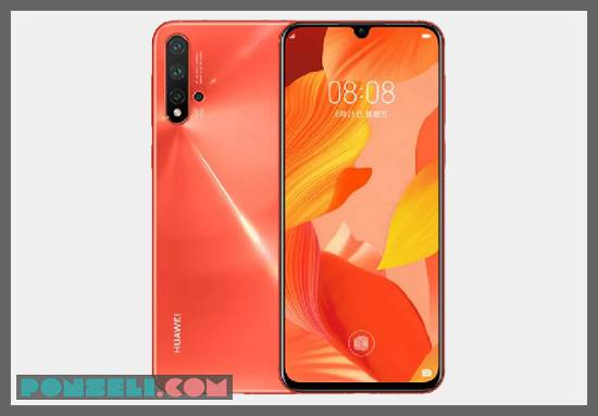 Harga Huawei Nova 5 Pro