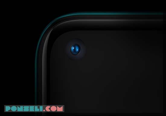 Kamera Depan Vivo Z1 Pro