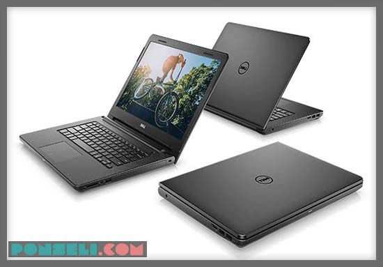 Laptop Gaming Dell Murah