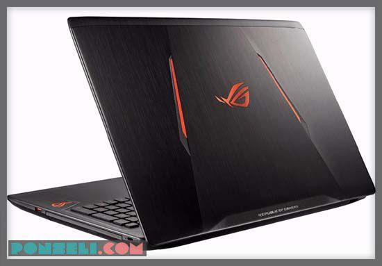 Laptop Gaming ROG Murah