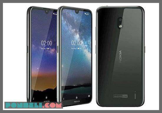 Review Nokia 2.2