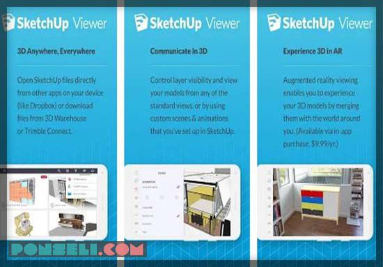 SketchUP Viewer