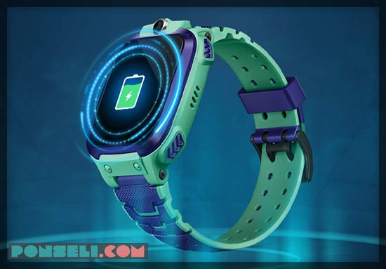 Smartwatch Imoo Z5