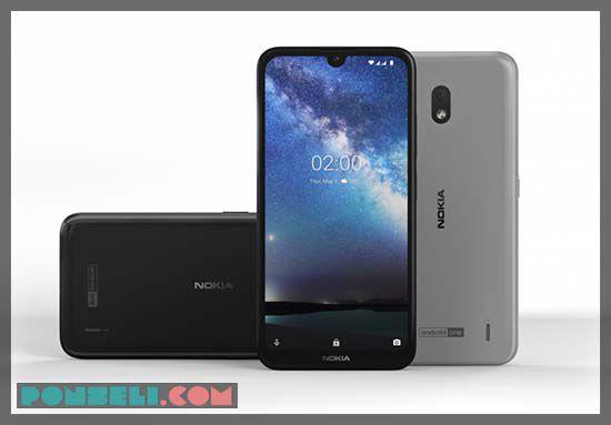 Spesifikasi-Dan-Harga-Nokia-2.2