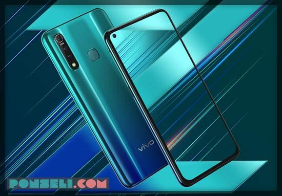 Spesifikasi Vivo Z1 Pro
