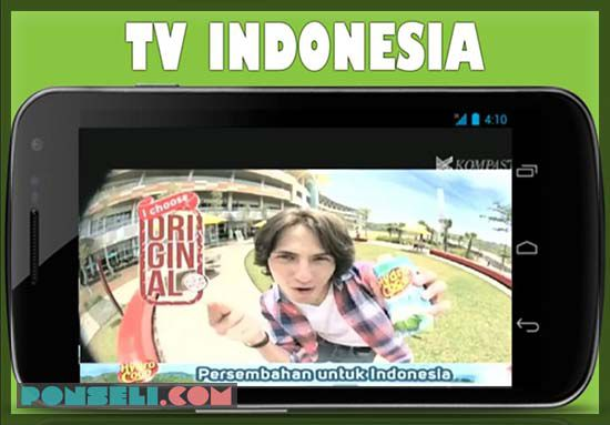 TV Indonesia 7