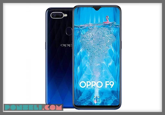Android Oppo Termurah