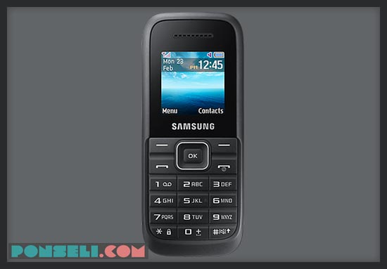 Gambar Hp 200 Ribuan Samsung