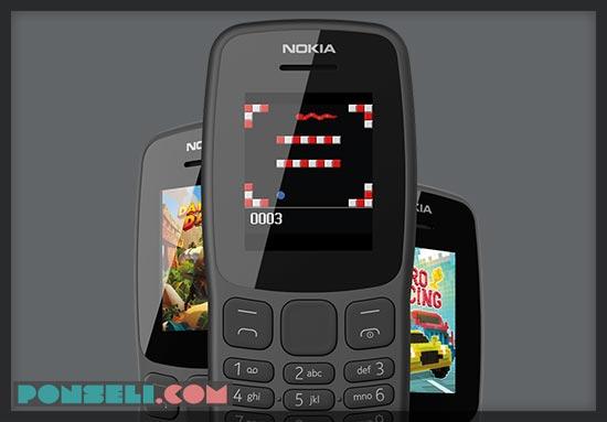 Gambar Hp Nokia 200 Ribuan Terbaik