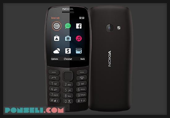 Gambar Hp Nokia Jadul Terbaru
