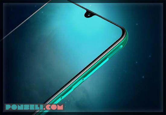 Gambar Huawei Nova 5i Pro