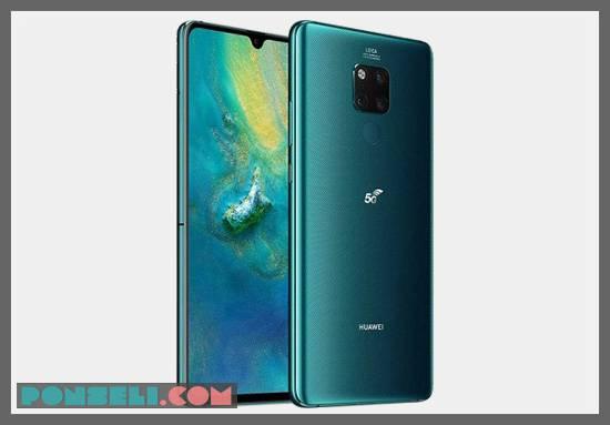 Harga Huawei Mate 20 X 5G
