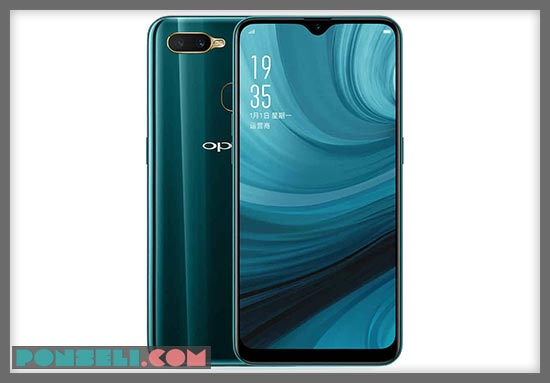 Hp Android Oppo Termurah