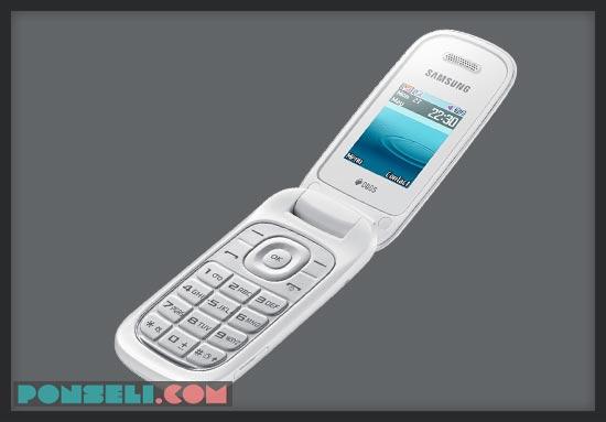 Hp Samsung Flip 200 Ribuan
