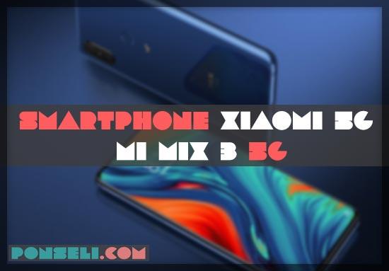 Hp Xiaomi 5G Terbaru